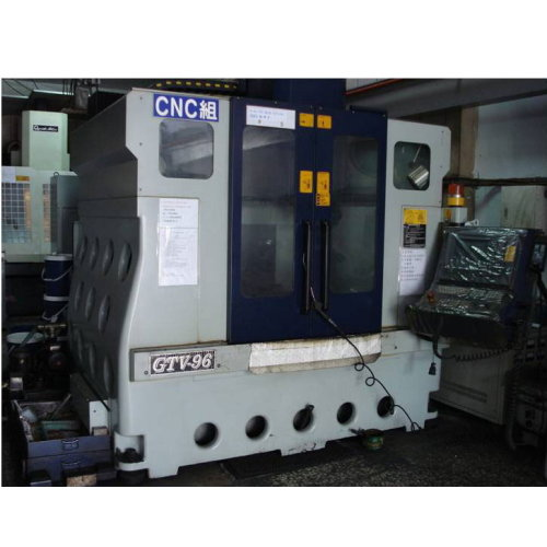 7.CNC加工機
